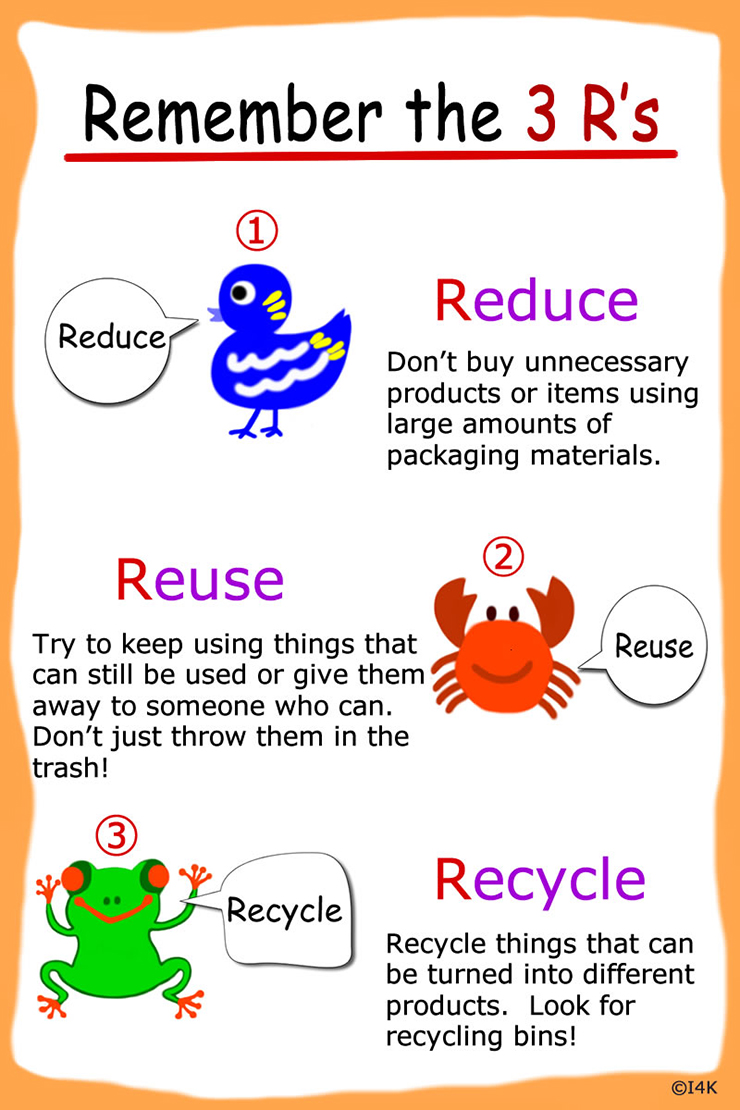 an essay on protecting our environment Reduce, reuse, and recycle cut down on what you throw away follow the three  r's to conserve natural resources and landfill space volunteer volunteer for.